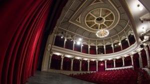"""""""Usamljeni zapad"""" u Somborskom pozorištu"""