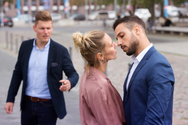 Ušao na Google Maps - video suprugu sa ljubavnikom FOTO