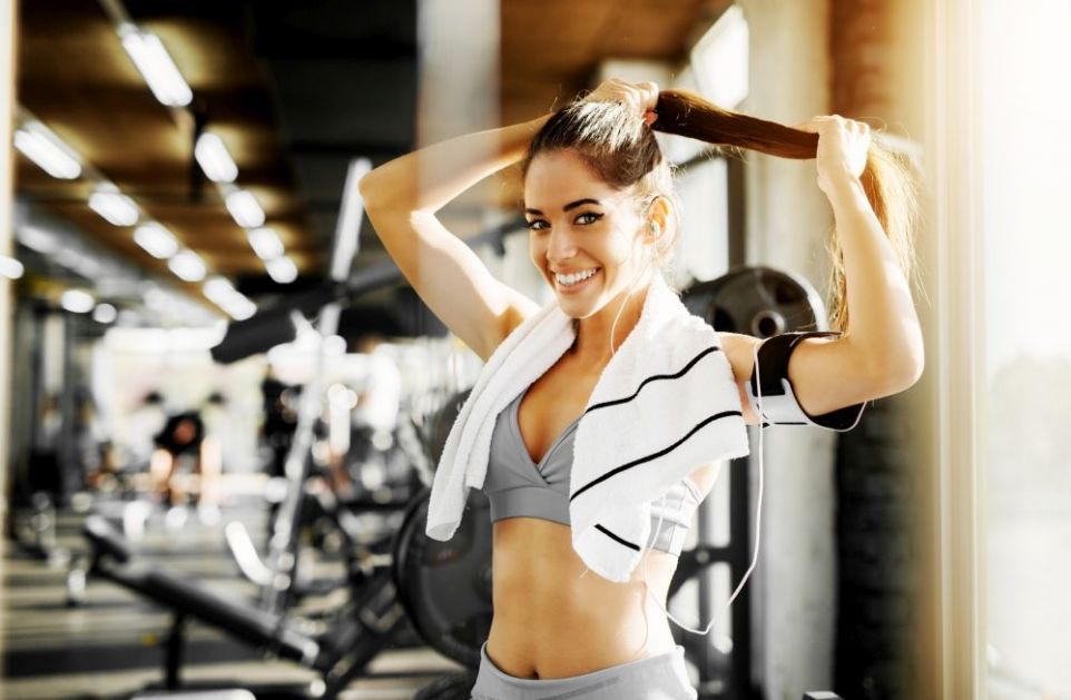 Uskladite vežbanje s menstrualnim ciklusom i – dobićete sjajne rezultate!