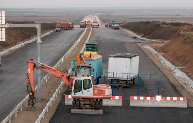 Uskoro bušenje tunela Munjino brdo: Gradiće se i 35 mostova i 4 nadvožnjaka