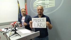 """Uskoro će """"niški Bastaći"""" da krenu na """"niškog Vesića"""""""