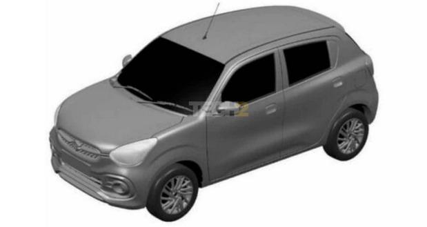 Uskoro i novi Maruti Suzuki Celerio