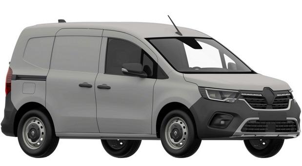 Uskoro i novi Renault Kangoo
