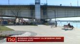 Uskoro još jedan spomenik u Beogradu - lokacija Savski trg VIDEO