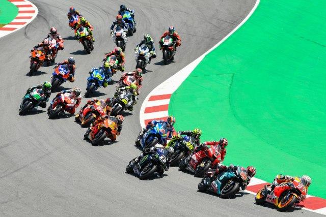 Uskoro kalendar MotoGP