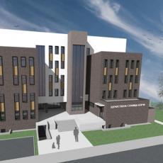 Uskoro kreće gradnja velikog doma zdravlja u Borči, otvaranje krajem 2020. godine