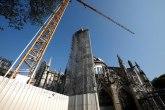 Uskoro počinje rekonstrukcija katedrale Notr Dam FOTO/VIDEO