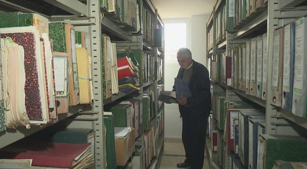 Uskoro rekonstrukcija potkrovlja depoa Istorijskog arhiva u Kikindi