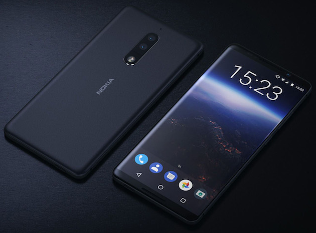 Uskoro stižu tri nove Nokije, možda i Nokia 9