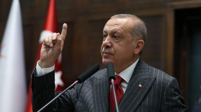 Uskoro u Rusiji: Erdogan ide na otvaranje Turskog toka?