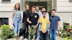 Uspeh učenika Matematičke gimnazije na Nordijsko-baltičkoj olimpijadi