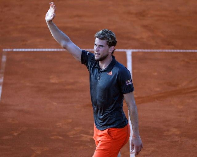 Uspešan početak Timovog turnira u Austriji