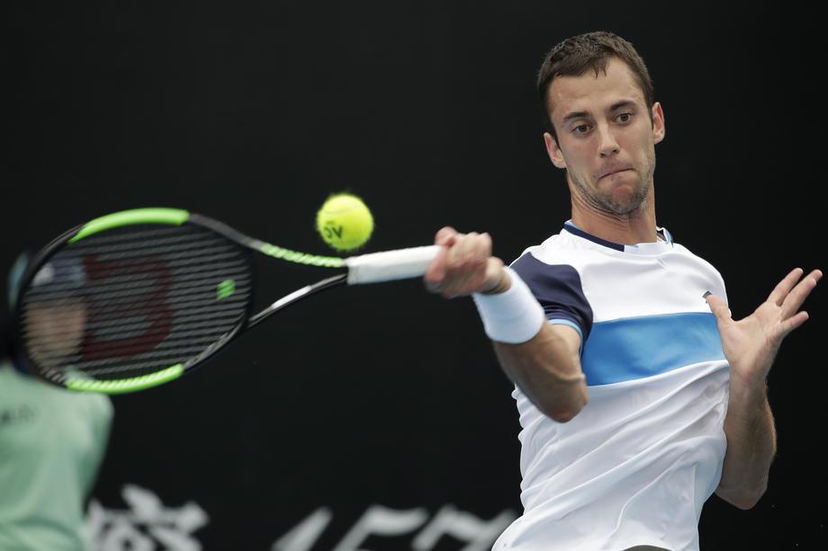 Uspešan start Đerea na turniru u Ženevi, Federer ispao