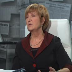 Ustaše su klale jer nisu imale INTERNET: Ruža Tomašić nastavlja sa BIZARNIM izjavama, pravdajući ZLOČINE