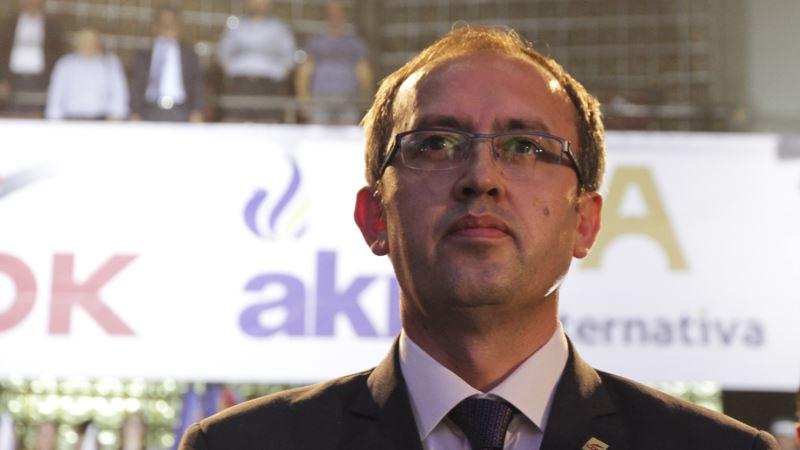 Ustavni sud: Imenovanje Hotija za mandatara u skladu sa Ustavom Kosova