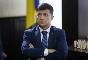Ustavni sud Ukrajine podržao ukaz Zelenskog o raspisivanju vanrednih izbora