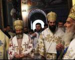 Ustoličen Episkop niški g. Arsenije