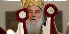 Ustoličen novi vladika niški Arsenije