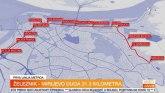 Vlada usvojila Predlog zakona o beogradskom metrou; Početak realizacije - do kraja godine