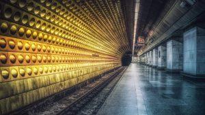 Usvojen Predlog zakona o metrou