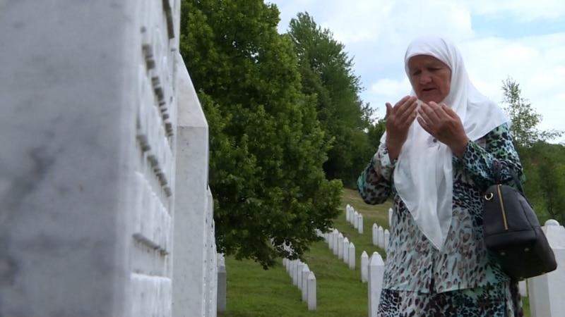 Usvojen Program obilježavanja 26. godišnjice genocida u Srebrenici