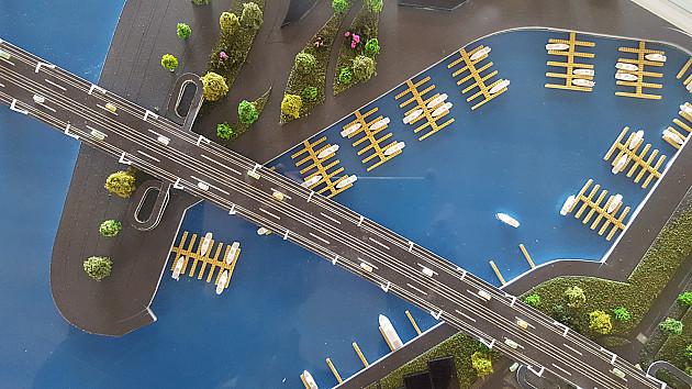Usvojen plan izgradnje novog mosta u Novom Sadu, niko nije bio protiv