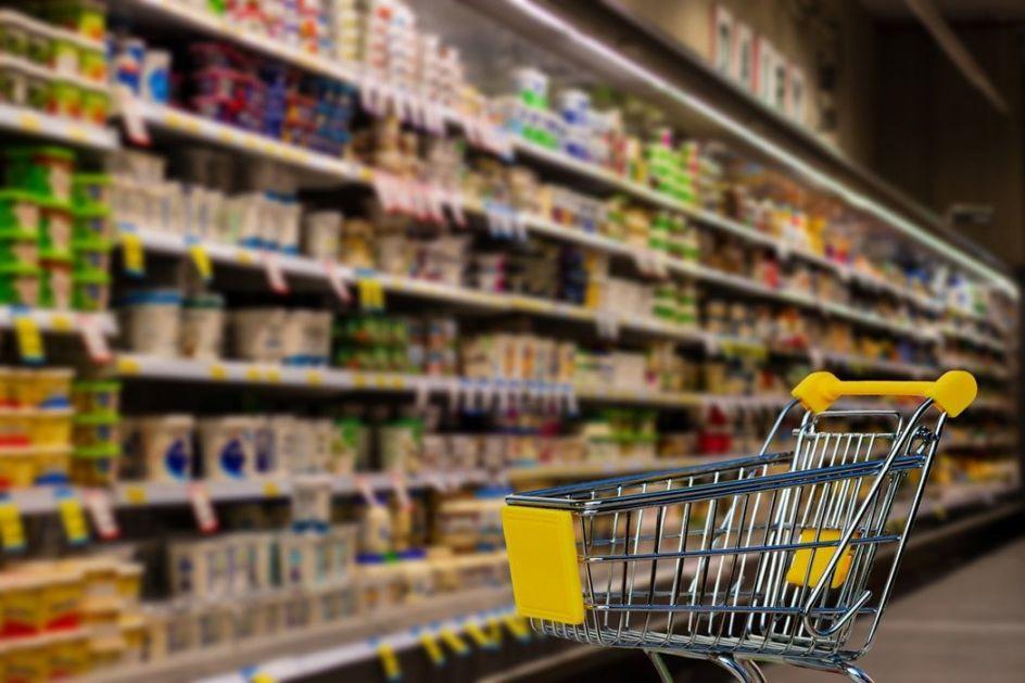 Usvojen predlog Zakona o uređenju tržišta
