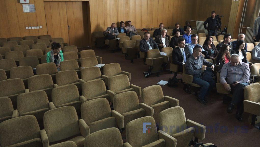 Usvojen prvi rebalans budžeta za ovu godinu u Prijepolju