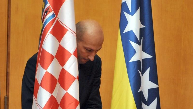 Usvojena Deklaracija o položaju hrvatskog naroda u BiH