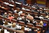 Usvojeni zakoni koje je bivši predsednik Makedonije odbijao da potpiše