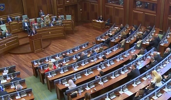 Usvojeni zakoni o Bezbednosnim snagama Kosova