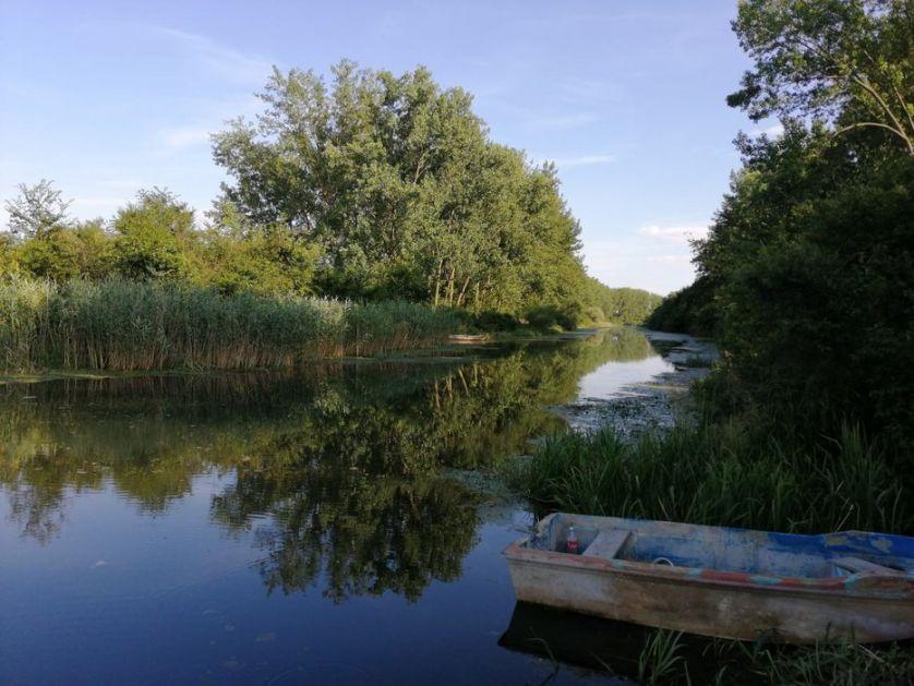 Utopila se dva deteta u kanalu Dunav-Tisa-Dunav