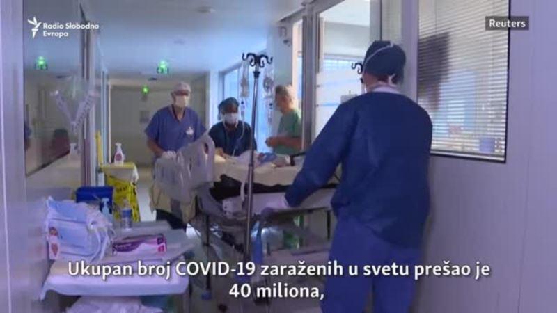 Utvrđena četiri uzroka dugotrajnih simptoma COVID-19