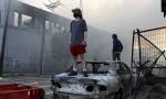 Uveden POLICIJSKI ČAS u Mineapolisu: Posle nasilnih protesta zbog brutalnog ubistva crnca