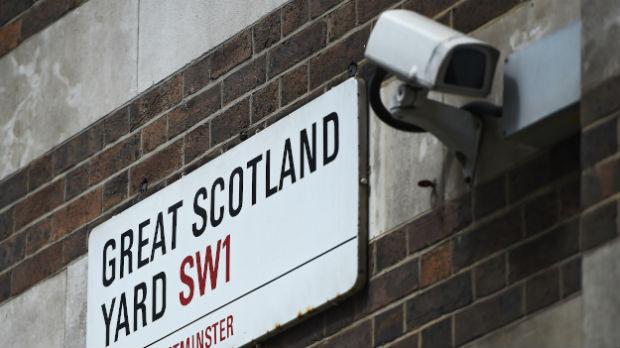 Uvode se kamere za prepoznavanje lica u Londonu