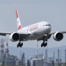 Uvodi se najduži komercijalni putnički let: Trenutnu titulu drži avio linija Singapura