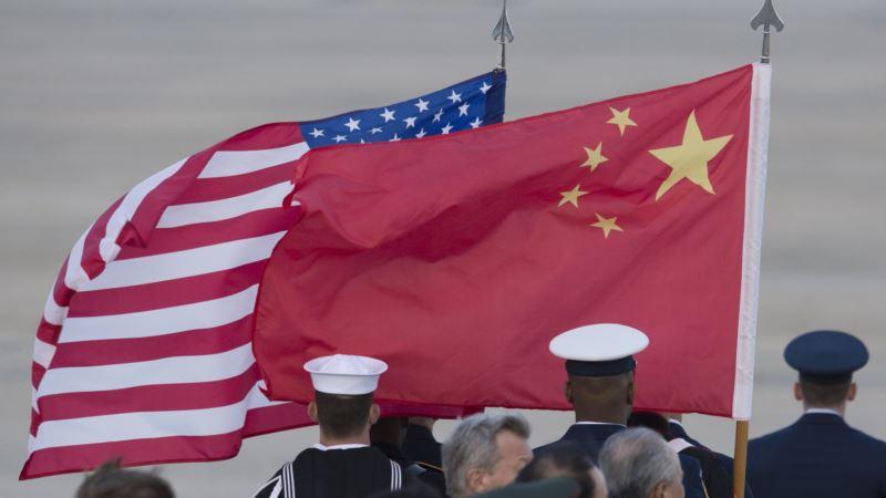 Uvoz Kine iz SAD pao u jeku trgovinskog rata