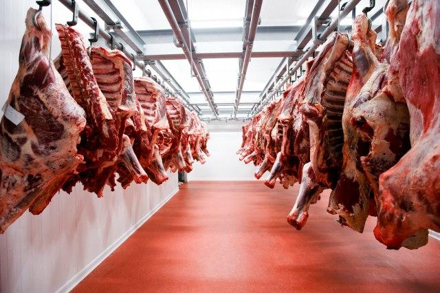 Uvoz goveđeg mesa u BiH porastao 115 puta, farmeri najavili blokadu granica
