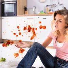 Uz OVAJ JEDNOSTAVAN TRIK ZAVOLEĆETE kućne poslove koje ste MRZELI