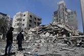 Užasi rata u Gazi: Poginulo četvoro dece zajedno sa majkom VIDEO