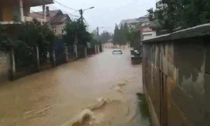 Užasne scene iz beogradske ulice (FOTO,VIDEO)