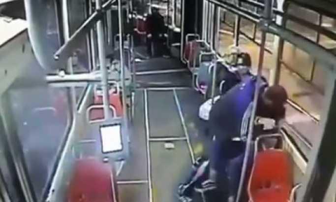 Užasni snimci iz GSP: Maltretiranje, divljanje... (VIDEO)