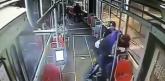 Užasan snimak iz GSP, maltretirao maloletnicu VIDEO