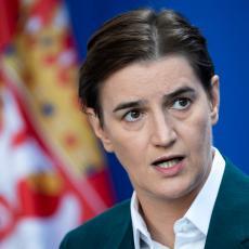 Užasno sam ljuta, dajte malo ozbiljnosti: NIKAD OŠTRIJA reakcija premijerke zbog oduzimanja usvojenog deteta Savićima