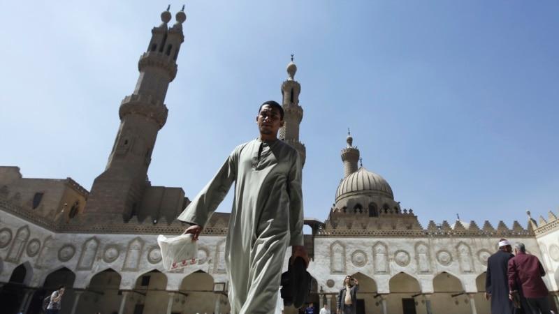 Uzbekistanske vlasti vraćaju studente islamskih vjerskih škola iz Egipta i Turske