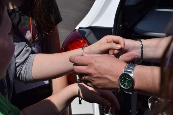 Užice: Uhapšena zbog krivičnog dela trgovina uticajem