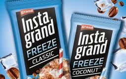 Uživajte u savršenom letnjem osveženju - Insta Grand Freeze ledenoj kafi