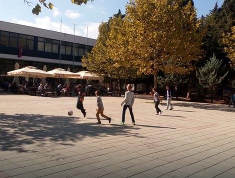 Uživajte u ugodnih 26: U BiH danas sunčano i toplo
