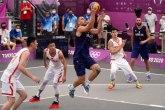 Ništa od zlata  Srbija izgubila u polufinalu