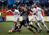 Ekspresni nokaut Partizana za polufinale Kupa